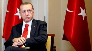 Erdogan will Ausnahmezustand verlängern
