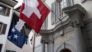 Erich Obrist mischt den Badener Stadtrats-Wahlkampf auf