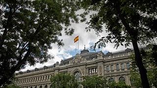 Spaniens Schulden klettern auf Rekordhöhe