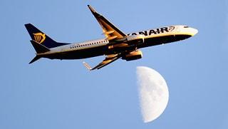 Der geplante EU-Austritt der Briten beschäftigt nicht nur Easyjet. Auch der irische Konkurrent Ryanair macht sich Gedanken um seine Zukunft.