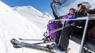 Neue Tickets für die neue Wintersport-Welt