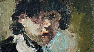 Bilder und ihre Vorbilder: zeitgenössische Malerei in Solothurn