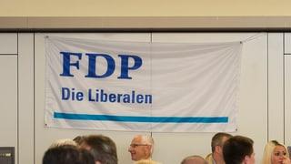 Zürcher FDP zieht alleine in die nationalen Wahlen