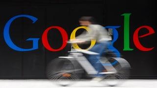 Google und Microsoft boomen – Hardware-Produzenten bremsen