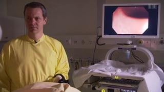 Darmspiegelung – Viele Ärzte arbeiten viel zu schnell (Artikel enthält Video)