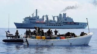 Piraten in der Defensive – aber nur dank Milliardenaufwand
