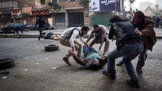Ägypten: 49 Tote am Jahrestag der Revolution