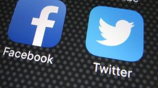 Warum unterscheiden Gerichte zwischen Facebook und Twitter?