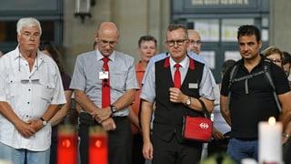 Bahnpersonal fordert Fahrstopp für Unfall-Modell