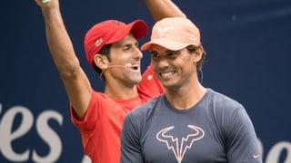 Nadal und Djokovic in der Kritik