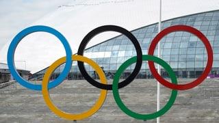 Gieus olimpics: PPS tema ch'i vegnia stretg