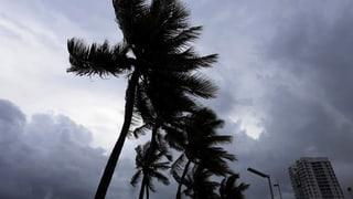 Hurican «Irma» cuntanscha Barbuda