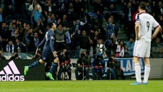 Das Wunder bleibt aus: Basel scheitert an Porto