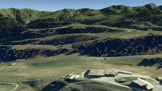 Umweltverbände wehren sich gegen Pisten in der Moorlandschaft