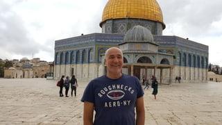 Israel – in pajais segir ma cun tscherts no-gos