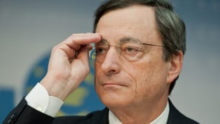 EZB hält Leitzins auf Rekordtief von 0,25 Prozent
