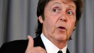 Reich, reicher, McCartney: Ex-Beatle hat eine Milliarde Franken