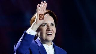 Diese Frau könnte für Erdogan gefährlich werden