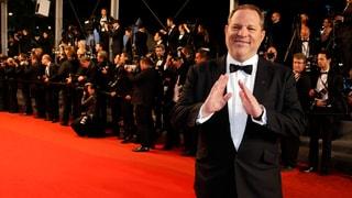 US-Produzent Harvey Weinstein kommt ans Zurich Film Festival