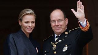 Charlène von Monaco über Kinder und ihre Liebe zu Albert
