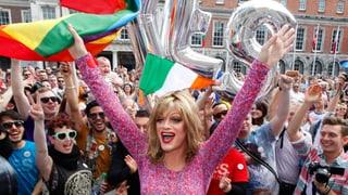 Irland befreit sich aus den Klauen der Kirche
