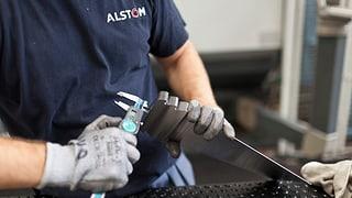 Kahlschlag bei GE Alstom: Bis zu 1300 Angestellte müssen gehen