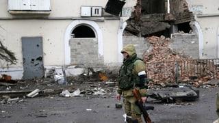 Die wichtigsten Antworten zum Ukraine-Krieg