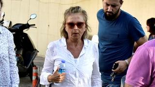 Türkei verurteilt weitere Journalisten zu lebenslanger Haft