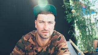 Marteria: «Hip-Hop hatte immer einen harten Stock im Arsch»