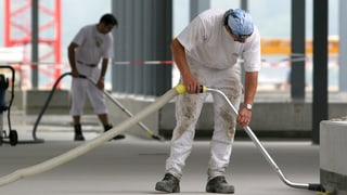 Gewerkschaft tritt aus Baselbieter Arbeitskontrolle ZAK aus