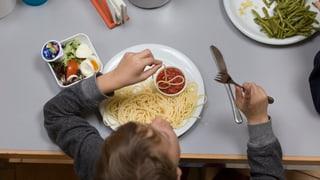 Schaffhauser Gemeinden müssen keine Tagesschulen einführen