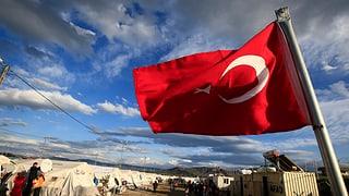 Türkei hält EU-Abkommen nicht ein