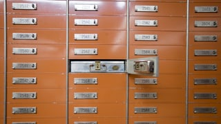 Bankgeheimnis-Initiative eingereicht