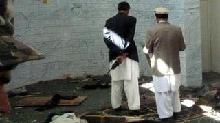 Nach Gewaltaufruf der Taliban: Afghanischer Gouverneur getötet