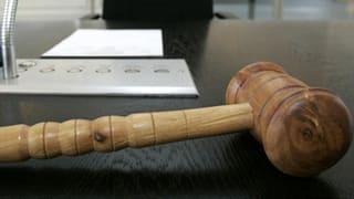 Ex-B.Braun-Chef muss vor Gericht