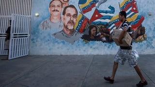 Venezuela greift nach dem russischen Strohhalm