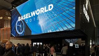 Die Baselworld verliert auch dieses Jahr Aussteller