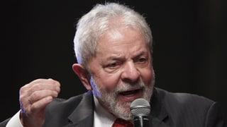 Nov onns e mez praschun per anteriur president brasilian