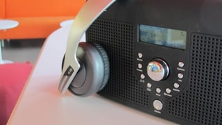 Digital Radio hören