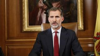 Catalugna duai restar tar la Spagna