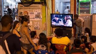 Telenovelas in Brasilien: Der Traum vom Aufstieg