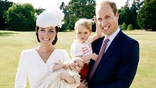 Erwartet Kate ihr drittes Kind?