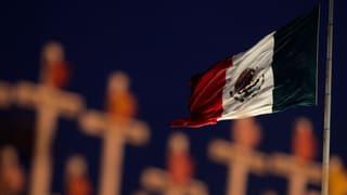 Zahlreiche Tote in mexikanischem Drogenkrieg