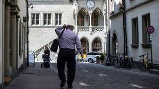 Stadt Bern: Familienfreundlich statt hohe Löhne