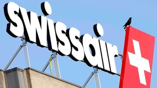 Swissair: Klage gegen Führungsriege ist vom Tisch