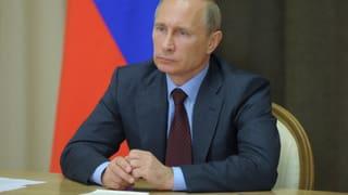 Russland: Krisenfonds soll westliche Sanktionen abfedern