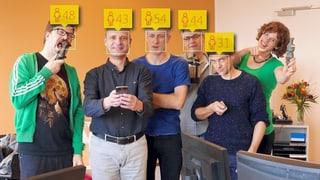 «How Old»: Wie Microsoft dein Alter errät