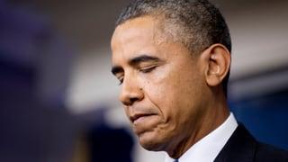 Obama: «Trayvon hätte ich sein können»