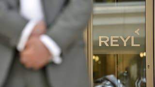 Paris ermittelt gegen Genfer Bank Reyl