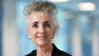 Carmen Walker Späh will nicht Bundesrätin werden